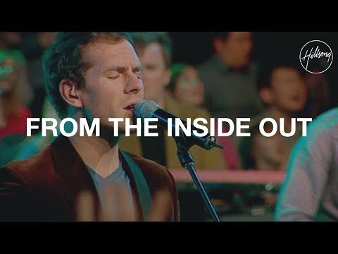 Hillsongs - From The Inside Out