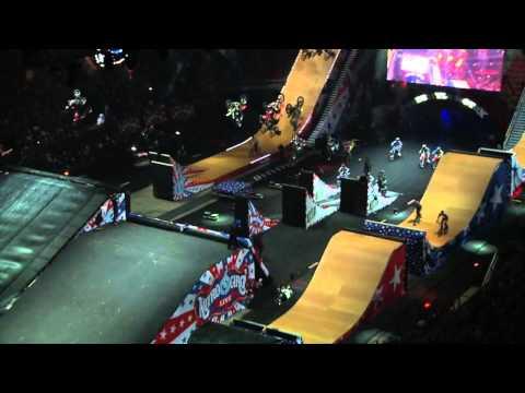 Nitro Circus Moto Mayhem - Europe 2015 Teaser