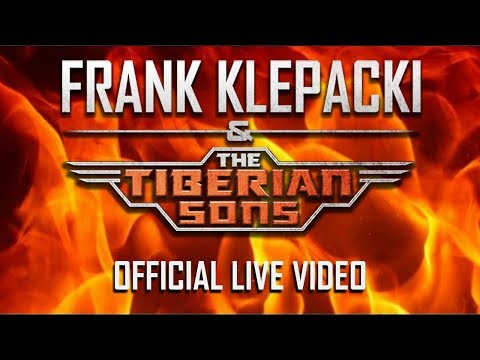 Frank Klepacki & The Tiberian Sons LIVE: OFFICIAL Multi-cam Full Show