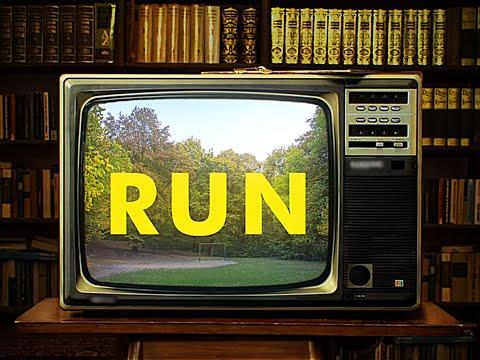 Run - László Attila (videoclip)