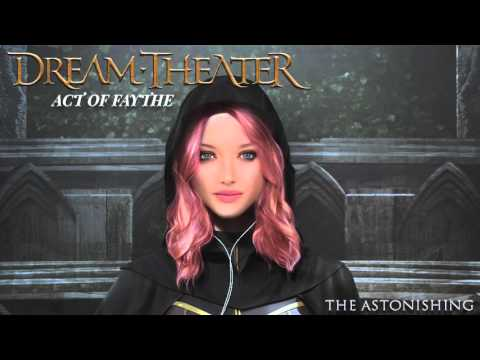 Dream Theater - Act Of Faythe