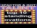 TOP 10 (GOT TALENT) (X FACTOR) Auditions Worldwide, Best Ever Singing Talents (BGT) (US) (UK) (AU)