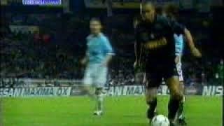 Soccer   Ronaldo dribble 2
