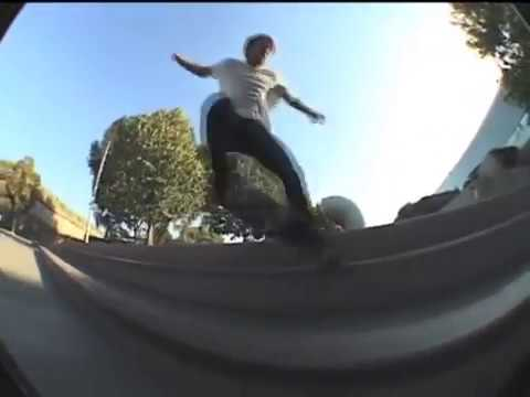 Vivien Feil - Microcosme - Magenta Skateboards