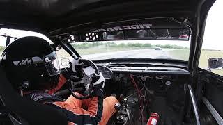 Harris Hill Raceway, Champcar, Rick 3