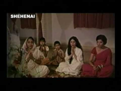 Suman Kalyanpur sings Jaya jadu nandana.. in Odia Movie Gapa...