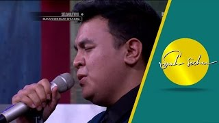 Tulus - Pamit - Performance
