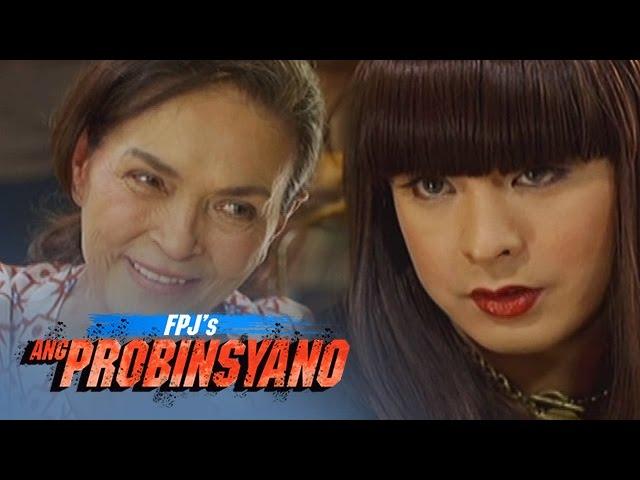 FPJ's Ang Probinsyano: Madam Olga's Trust