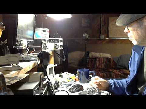MARSHALL ISLANDS 15M CW QRP QSO WITH V73AX