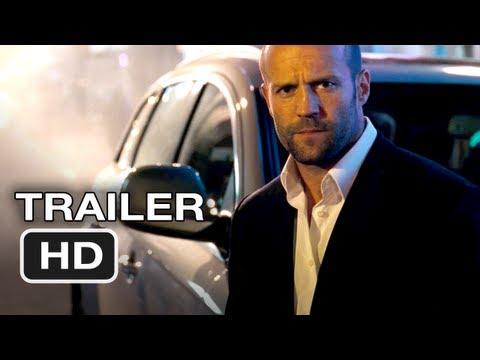 Safe Official Trailer #1 - Jason Statham Movie (2012) HD