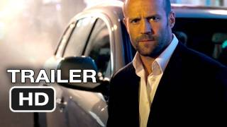 Safe - Safe Official Trailer #1 - Jason Statham Movie (2012) HD