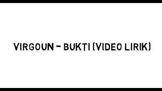 Cover Virgoun - Bukti Video lirik