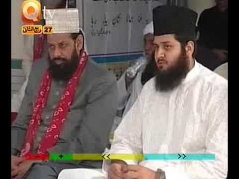 Sher Ali Mehr Ali(na Mar Nena De. Part 1)qawwali.by Visaal video