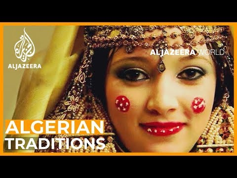 Algerian Wedding - Full Documentary