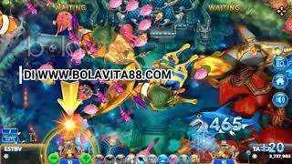Permainan Tembak Ikan Online di Vivo Slot Bolavita