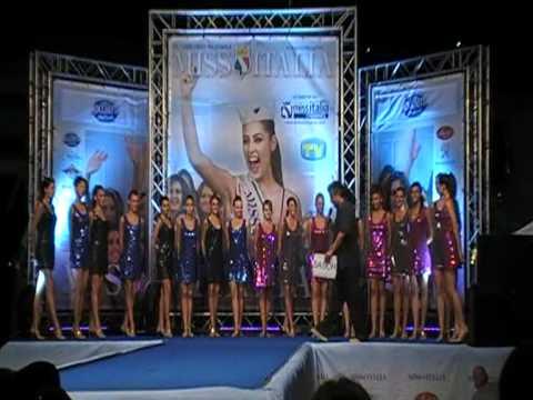 Miss Italia 2010 Selezioni Regionali,Finale Miss Rocchetta Bellezza Liguria,S.Stefano al Mare.HQ-2