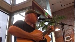 Avalon Blues, Mississippi John Hurt Cover