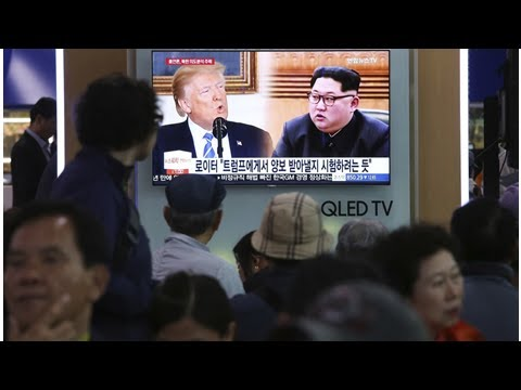 NEWS Enough with the game. Coping with North Korea requires pragmatism.