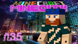 Minecraft | Minecity | #35 OOPS EXPLOSIONS!