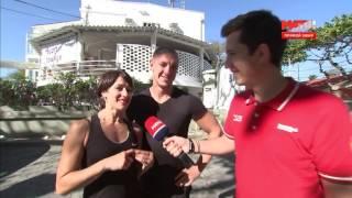 Rock'n'Rio - Rock'n'Roll bei den olympischen Spielen 2016