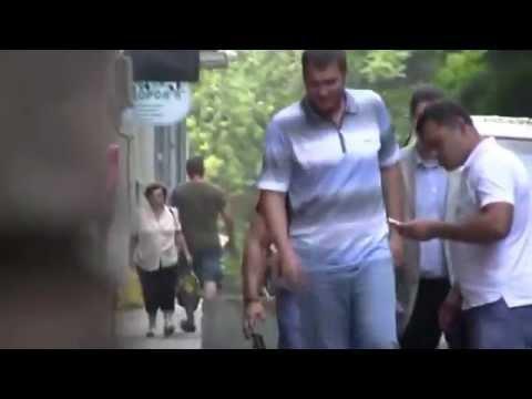 Drunk Viktor Yanukovych son : Пьяный сын Виктора Януковича