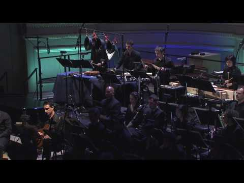 Lou Harrison - The YouTube Symphony Orchestra