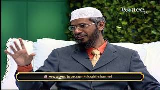 WHY IS IT PROHIBITED TO FAST FOR 3 DAYS AFTER 'EID-UL-'ADHA? BY DR ZAKIR NAIK