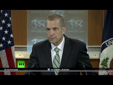 Госдеп США: Перемирие в Сирии должно действовать в отношении всех сторон, включая Турцию