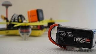 VCANZ Power Quality and Reliable Lipo Batteries