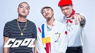 187INC 專訪 / 實踐 Hip-hop 的奮鬥精神 │ CooL Culture