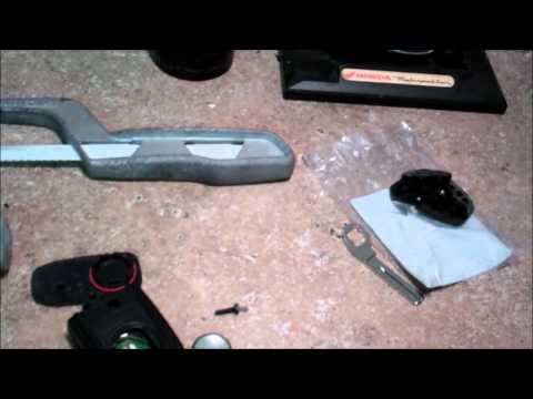 2004 Volvo XC90 Key Fob Switchblade Repair