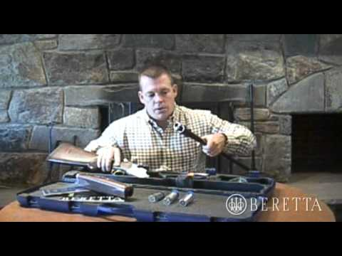 What makes a Beretta over and under the best?