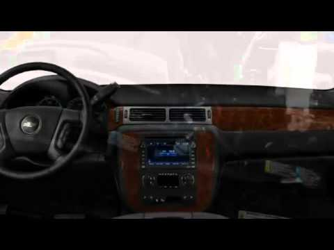 2008 Chevrolet Tahoe Hybrid Video