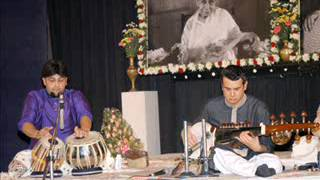Sarod recital by Shri Alam Khan
