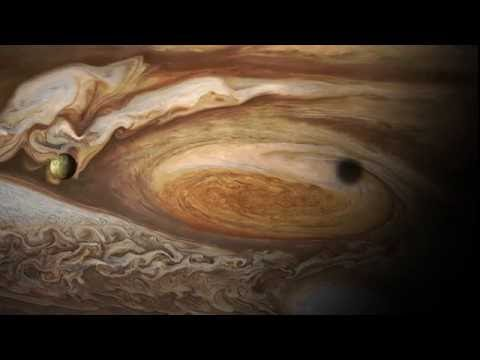 JOI  Into the Unknown NASA Juno Mission To Jupiter Trailer