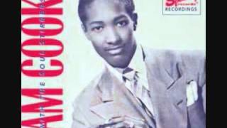 Watch Sam Cooke No One Can Take Your Place video