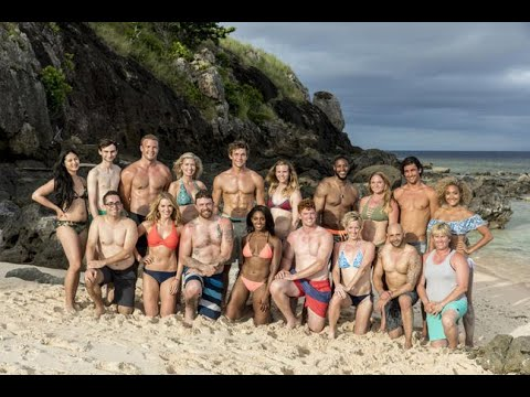 Meet the Cast of Survivor: Heroes v. Healers v. Hustlers