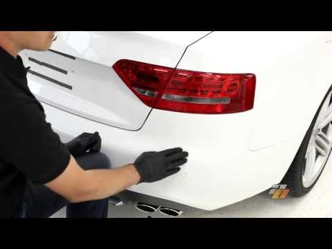 How to use a detailing clay bar on your car