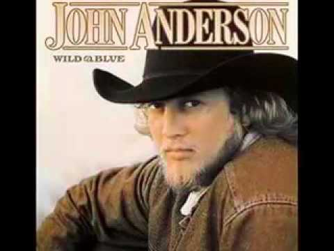 John Anderson - Disappearing Farmer