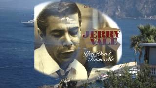 Watch Jerry Vale Ciao Ciao Bambina video