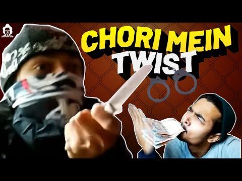 BB Ki Vines-   Chori Mein Twist  