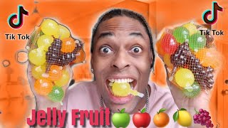I Found The Tik Tok Jelly Fruit Candy (here's where you find it!)