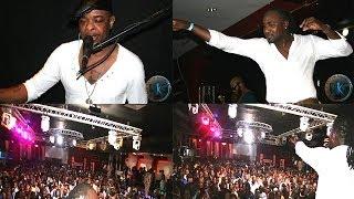 2 LIVE VIDEO & AUDIO  KLASS PITIT DEYO & MIZIK SA- @CLUB ENVY NJ 4-25-14 BLACKKRYTIK 9082205600