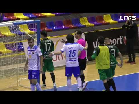Besoccer CD UMA Antequera - Fútbol Emotion Zaragoza - Jornada 22