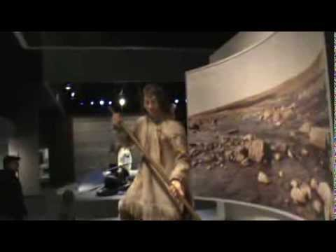 Carnegie Museum of Natural History: Life in Ancient Egypt - Abhijit