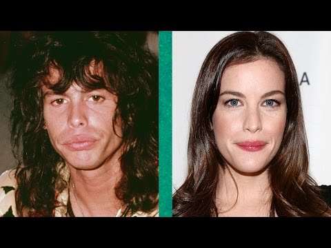 10 Kids Who Look Just Like Their Rock Star Parents