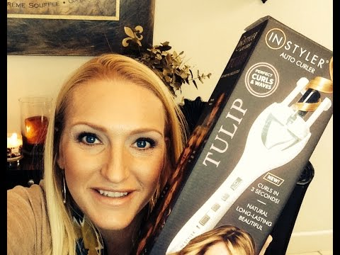 Tulip by Instyler Review and Demo