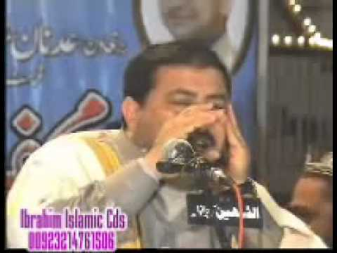 Sheikh Rafat Hussain Ali Yousuf.beautifull video
