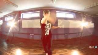 """Sade - Kiss of Life Choreography by Piotr """"Czyżu"""" Czyżewski SUPER 6 SDA ( FLOOMEDIA ) (HD)"""