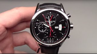 Raymond Weil Freelancer Chronograph Men